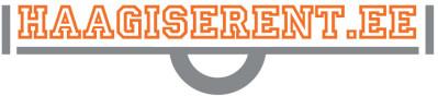 Haagiserent.ee Logo